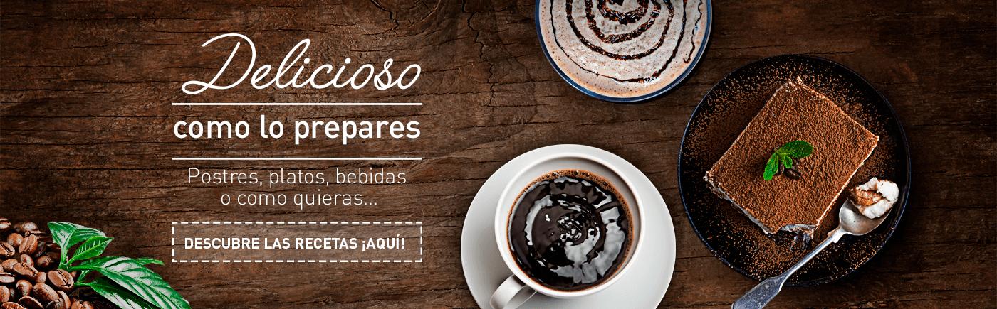 Delicioso Apasionados Por El Café