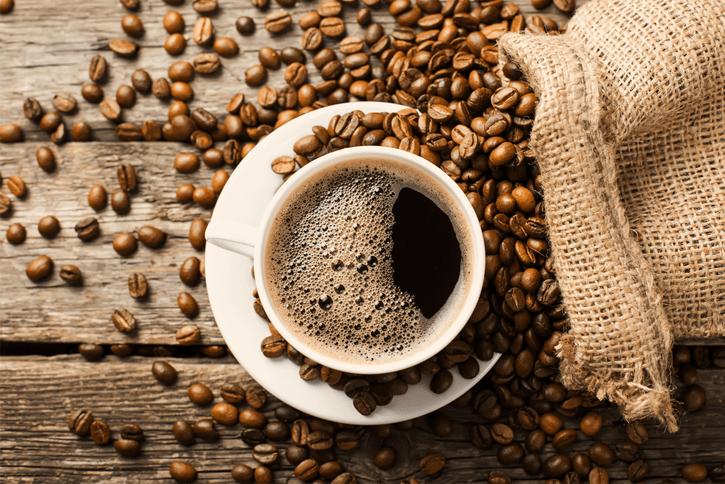 ¿A qué sabe un buen café?