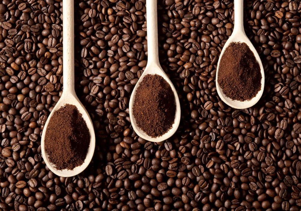 el mundo del café