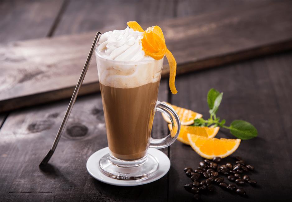 Cafe tangelo